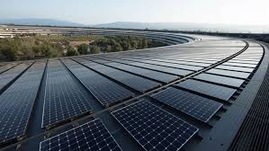 commercial solar panels geelong